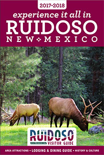 Village of Ruidoso