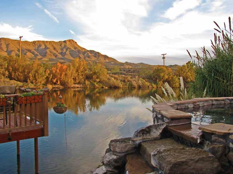 Sierra County Recreation and Tourism