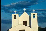 Taos Mission Church