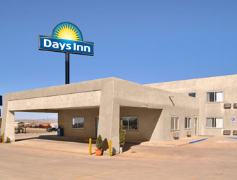Days Inn - Taos