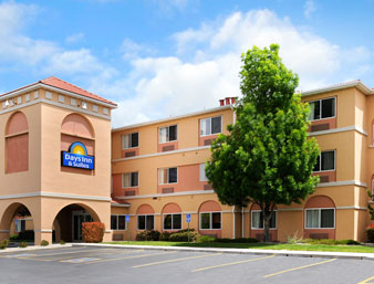 Holiday Inn Express Hotel & Suites - Albuquerque-Airport