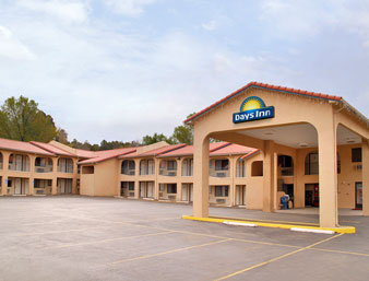 Days Inn - Ruidoso Downs