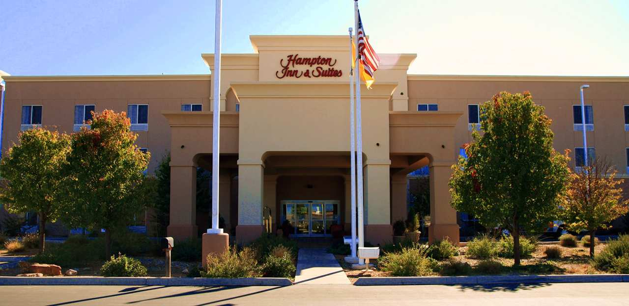 Hampton Inn Suites Roswell