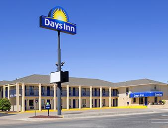 Days Inn - Tucumcari