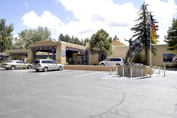 Best Western Kachina Lodge