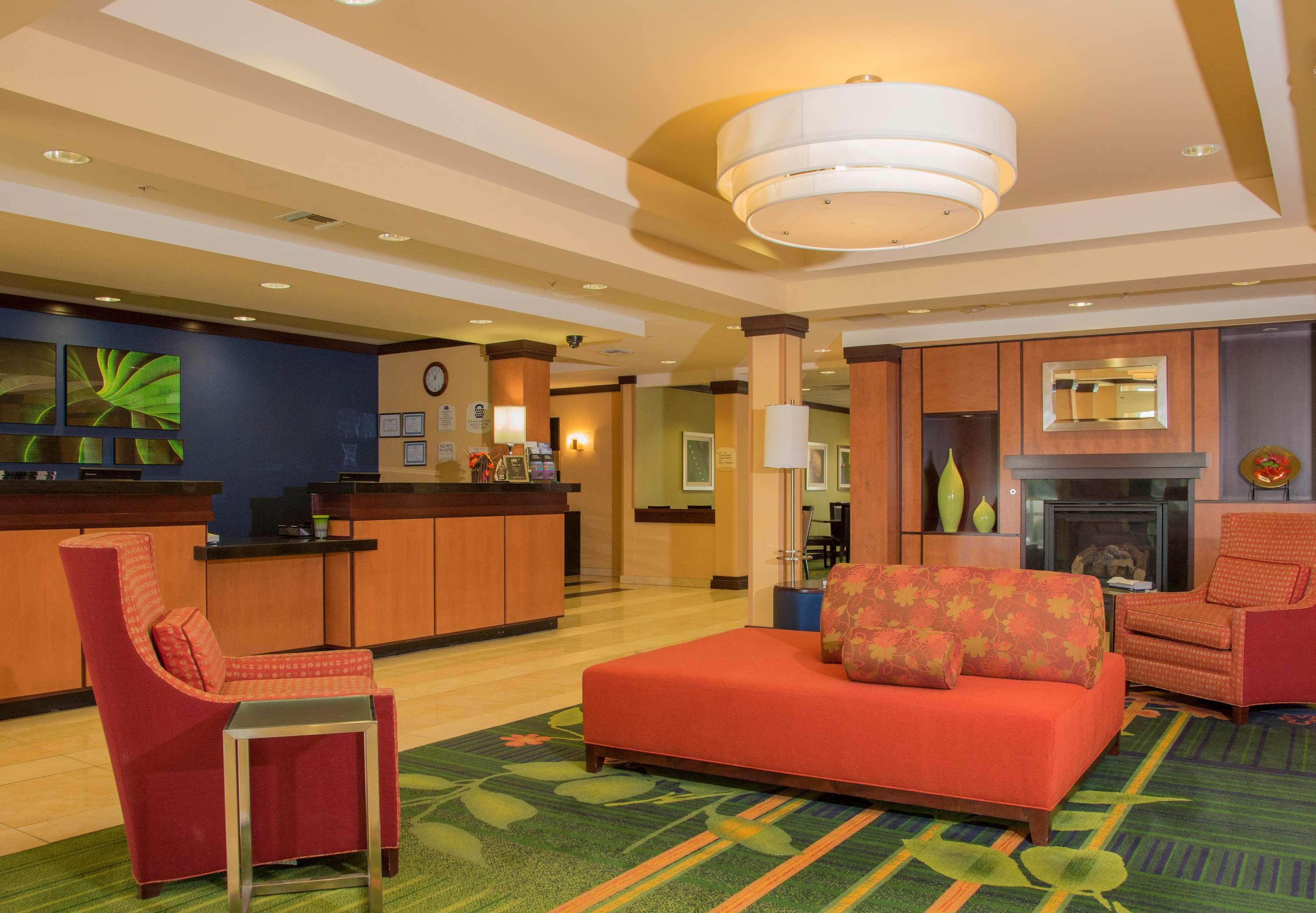 Fairfield Inn by Marriott - Carlsbad