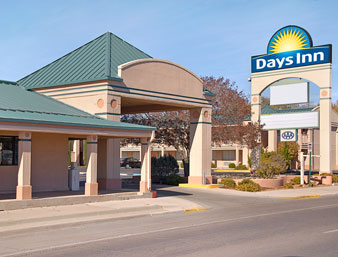 Days Inn - Roswell