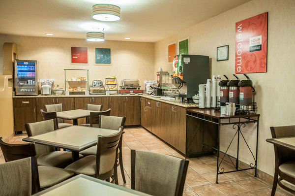 Holiday Inn Express Hotel & Suites - Los Alamos