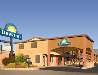 Days Inn - Alamogordo